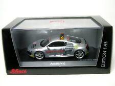 Audi R8 V10 Safety Car LeMans 2009