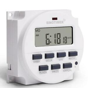 BIG-LCD-Digital-220V-Programmable-Timer-Switch-with-Countdown-Time-Function