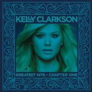 KELLY-CLARKSON-GREATEST-HITS-CHAPTER-ONE-CD-21-TRACKS-POP-BEST-OF-NEU