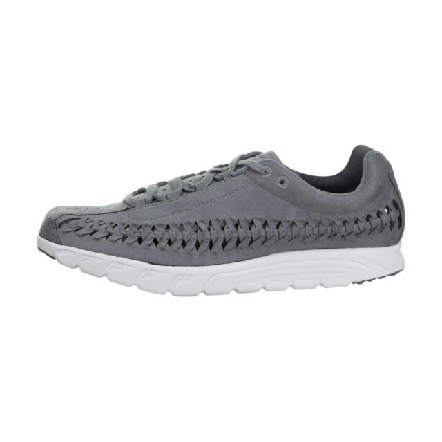 cf3fd8ed623 Buy Mens Nike Mayfly Woven Cool Grey White Black 833132-004 US 8.5 ...