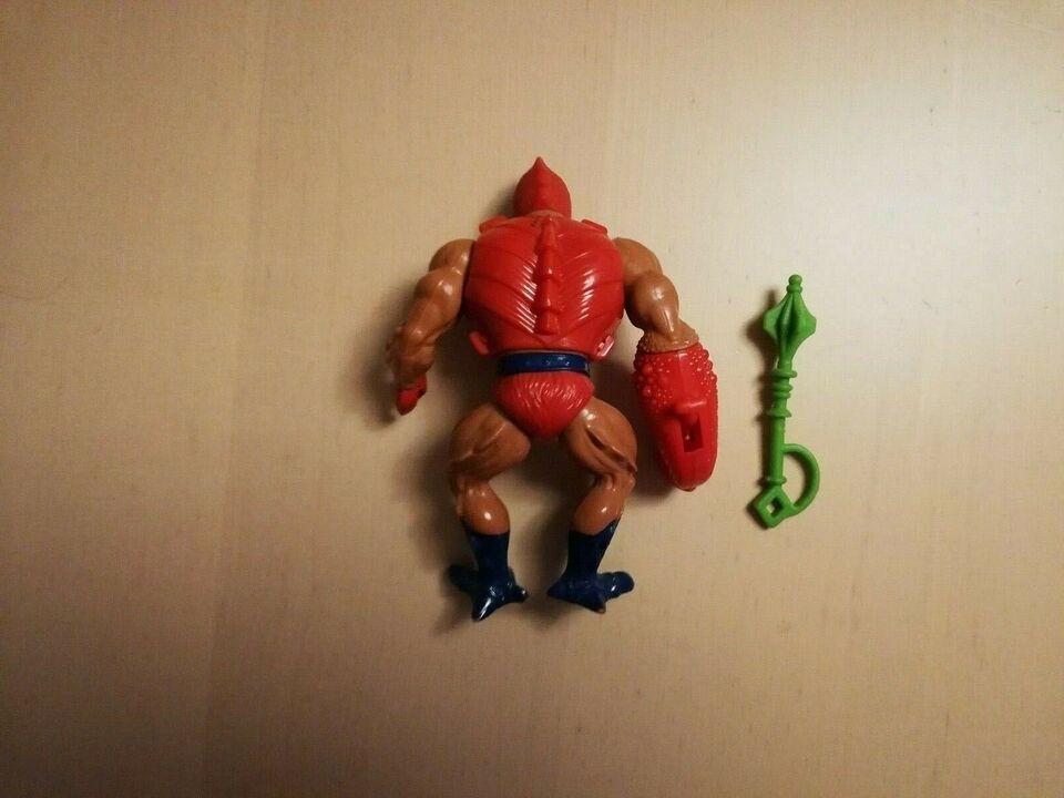 Clawful (variant med Buzz-Off ben), Mattel