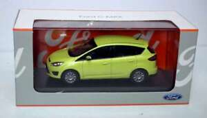 DEALER-MODELS-082205-FORD-FUSION-or-089003-FORD-C-MAX-diecast-model-cars-1-43rd