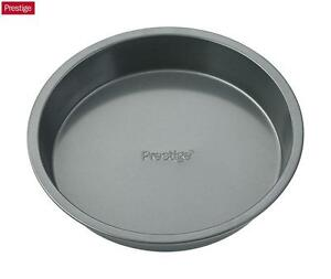 Prestige-8-034-non-Stick-Round-Cake-Tin-Food-Cookware-Bakeware-Cuisine-Home-NEUF