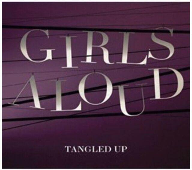 Girls Aloud - Tangled Up (2007). Like New