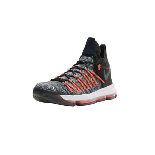 pour de Nike Zoom Chaussure Kd9 010 Elite 878637 basketball Homme Noir TBxFP