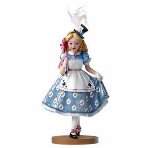 Disney-Haute-Couture-Alice-in-Wonderland-65th-Anniversary-Masquerade-Figurine