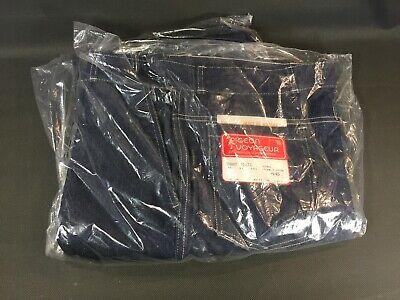 Antico Jean Edf Piccione Viaggiatore Taille 46 Made In France Imballato Vintage I Clienti Prima Di Tutto