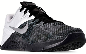 Details about Nike Metcon 4 XD Black Wolf Grey White Anthracite Camo BV1636 012 *NEW*