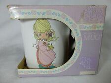 Precious Moments - Ceramic Mug - 138320C - 1994 - Enesco