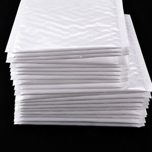 Lots-10Pcs-Poly-Bubble-Mailers-Padded-Envelopes-Shipping-Bags-Self-Seal-Hot