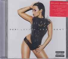 CD - Demi Lovato NEW Confident DELUXE EDITION 15 Tracks FAST SHIPPING !