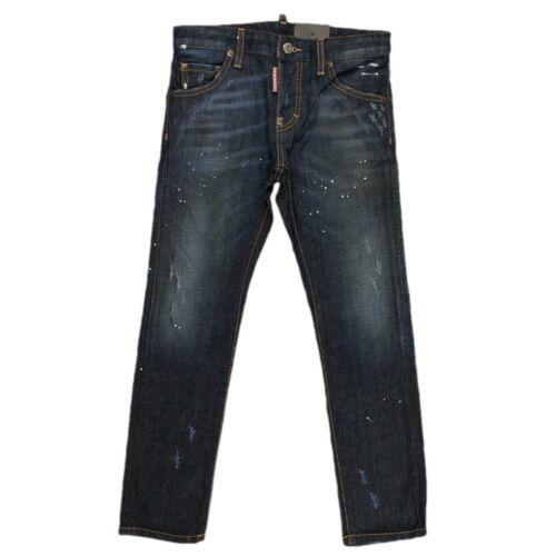 Dsquared 2 Cool Guy Jungen Jeans blau Jungenhose Denim Kinderhose NP €229