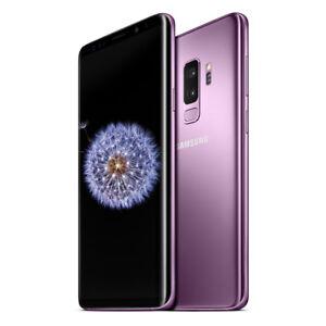 5ecec67dec Samsung Galaxy S9+ Plus SM-G965 - 64GB - (Verizon) Clean ESN USED ...