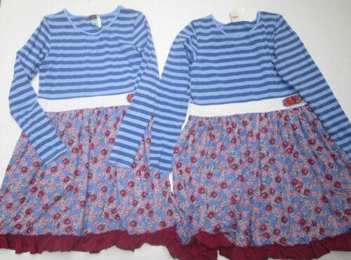 ❤ MATILDA JANE Dress Tunic leggings pants 10 12 14 New Used Twins FREESHIP MJC7