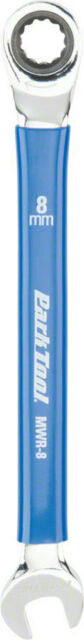 Park Tool MWR-8 Metric Wrench Ratcheting 8mm