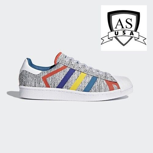 adidas superstar colors ebay