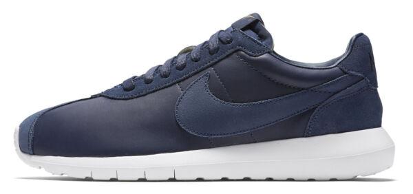 sale retailer 0249a c3890 NIke Roshe LD-1000 Premium QS Men s Running Shoes, Size 7.5 - Blue   eBay
