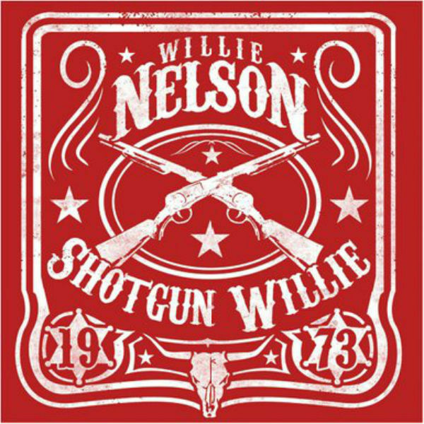 (hallazgo raro) oficial Willie Nelson escopeta Willie Bandana Pañuelo Banda Para El Sudor