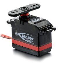 Ansmann 554700009 Expert Line High-Speed Servo AR-D700-MG-BB 7,2kg/0,1sek - Neu