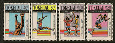 TOKELAU ISLANDS :1992 Olympic Games,Barcelona SG189-92 unmounted mint