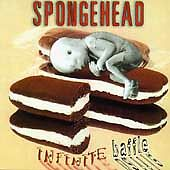 SPONGEHEAD Infinite Baffle CD