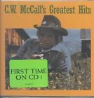 C.W. McCall's Greatest Hits by C.W. McCall (CD, Sep-1993, Mercury)
