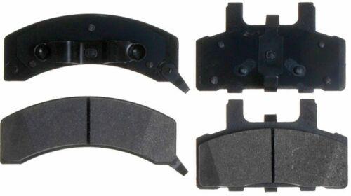 Bremsklötze Bremsbelägesatz vorne für Chevrolet C2500 K2500 Pickup 1988-2000