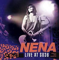 NENA - LIVE AT SO36 2 CD NEU