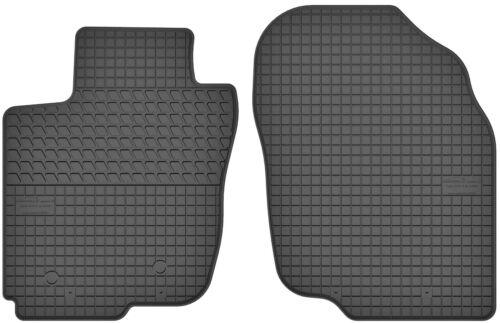Encaja perfectamente goma tapices alfombrillas de goma adecuado toyota rav4 IV 2013-2018 set