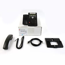 Polycom SoundPoint IP 331 SIP VoIP PoE Phone - Bulk