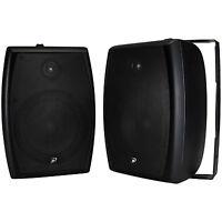 Dayton Audio Io655b 6-1/2 2-way Indoor/outdoor Speaker Pair