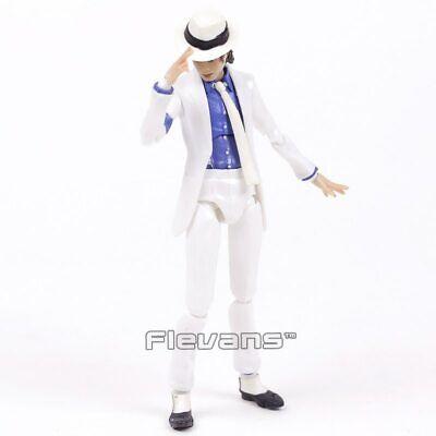 Moonwalk Ver PVC  Model Movable Action Figure 14cm S.H Figuarts PVC Figure