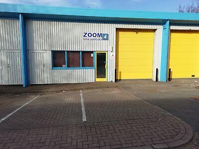 Zoom Trading UK