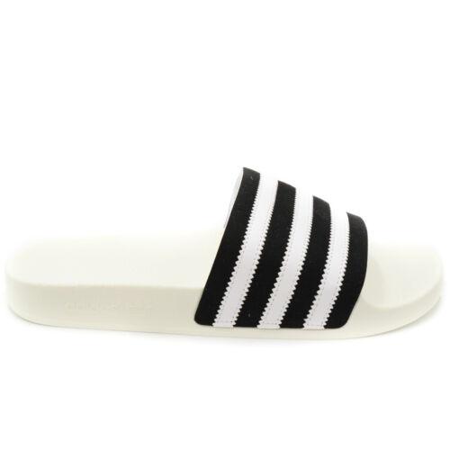 ADIDAS CIABATTA UNISEX 0002460 Core Black/Footwear White