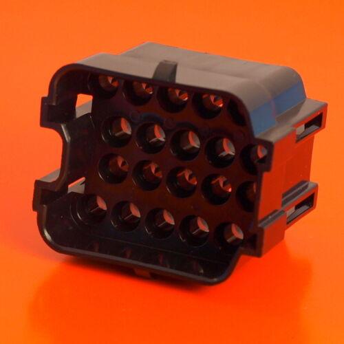 Car Parts Genuine Lucas Rists 20 Way Black Pin TTS Series