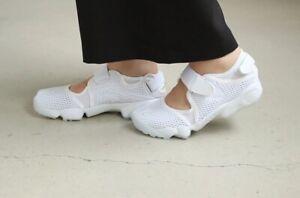 Nike Air Rift Breathe BR Women's White