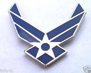 AIR-FORCE-LOGO-II-WINGS-Military-Veteran-Hat-Pin-14211-HO
