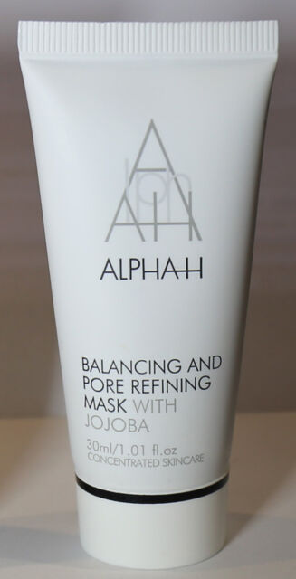 Alpha H Balancing and Pore Refining Mask With Jojoba 30ml TRAVEL SIZE
