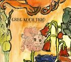 From the Attic by Greg Koch Trio (CD, May-2010, ZYX Music)