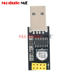 USB-to-ESP8266-ESP-01-Serial-Wireless-Wifi-Module-Board-Developent-8266-CH340