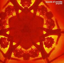 Boards of Canada - Geogaddi [New CD]