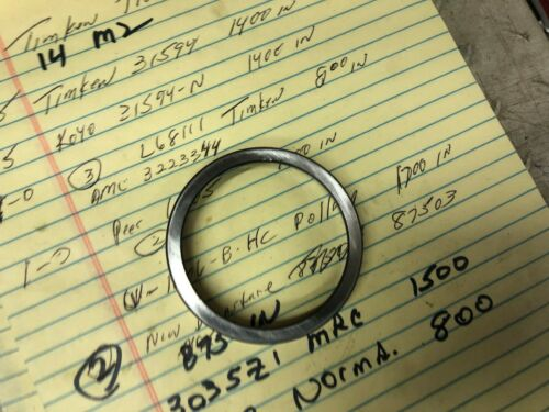koyo Lm501310 bearing