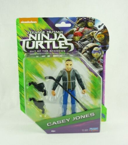 Teenage Mutant Ninja Turtles Out of the Shadows personnage Casey Jones 88013