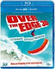 Over The Edge 3D (3D Blu-ray, 2013)