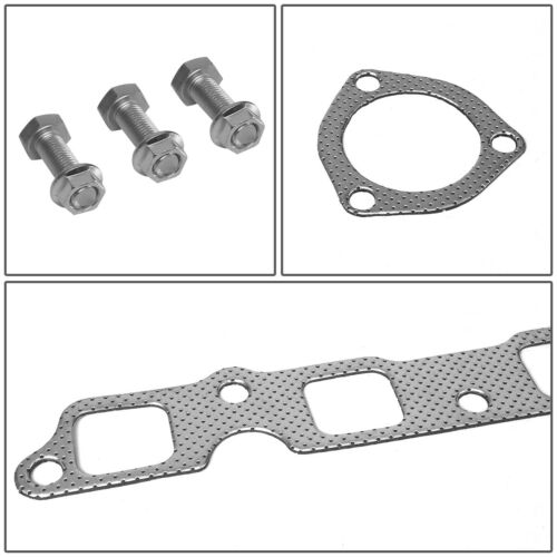 FOR 74-82 TOYOTA COROLLA 1.8L 3T-C E70 EXHAUST HEADER GASKET SET 77 78 79 80 81