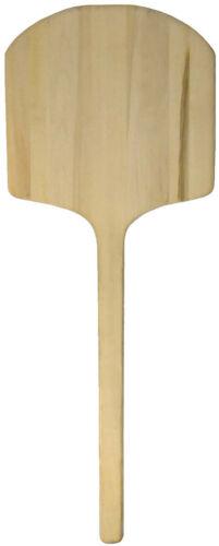 Pizzaschaufel 36x30 cm  Länge 91 cm Flammkuchenschaufel  Holz Pizza Brotheber