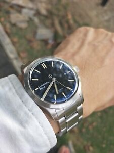 Christopher Ward C65 Trident Vintage MKII Automatic Swiss Watch