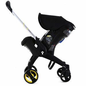Image Is Loading Portable Newborn Baby Stroller 3 In 1 Car
