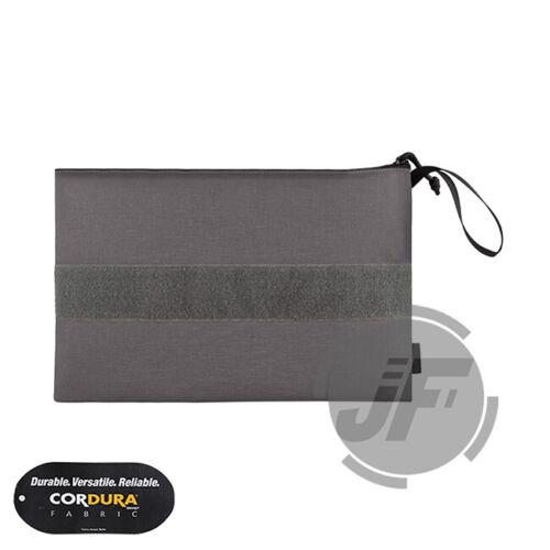 Emerson Utility File Pouch Pocket EDC Zipper Foldable Pocket Organizer Kit Bag