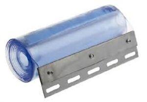 PVC-Strip-Curtain-Door-Strips-2-Meter-Drop-Coldroom-freezer-Replacement-Strip